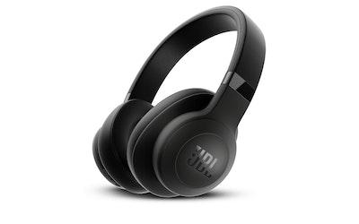 JBL E500BT Bluetooth-sankakuuloke musta
