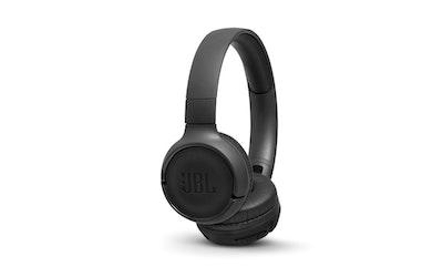 JBL T560BT Bluetooth-sankakuuloke musta