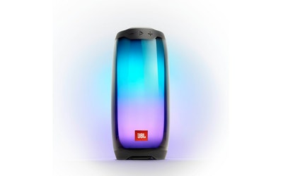 JBL Pulse 4 Bluetooth-kaiutin musta