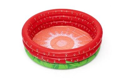 Bestway Sweet Strawberry Pool - Mansikka uima-allas