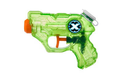 X-Shot Water Nano Drencher Vesipyssy