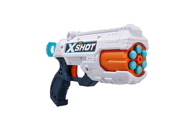 X-Shot Excel Reflex Revolver