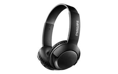 Philips SHB3075 BASS+ Bluetooth-sankakuuloke musta - kuva