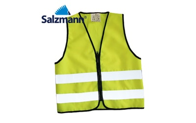Salzmann turvaliivi lapsille, koko M