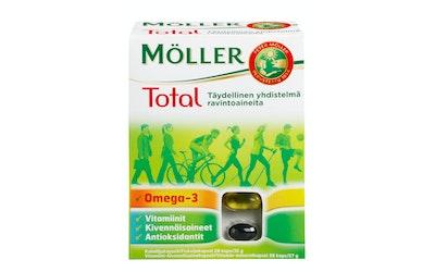Möller Total 2x28kpl 62g