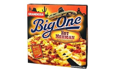 Grandiosa 625g BigOne Hot Mexican pan pizza
