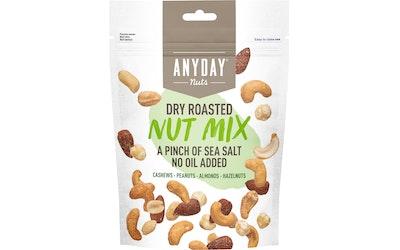Anyday Nut Mix 140g
