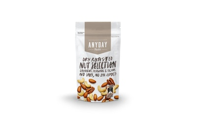 Anyday Nut Selection 60g