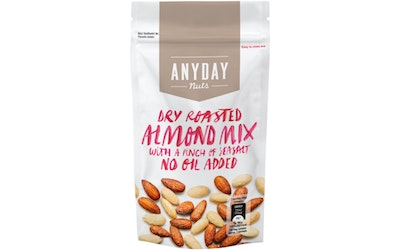 Anyday almond mix 60g