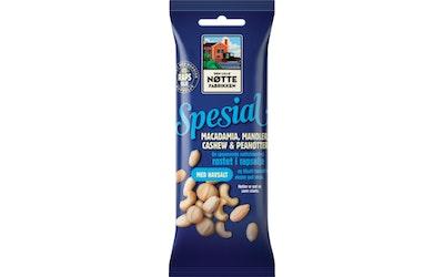 DLN Spesial pähkinäsekoitus 55g