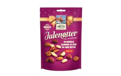 DLN Julenötter pähkinäsekoitus 190g
