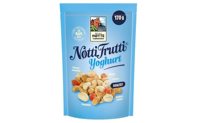 Nötti Frutti Yoghurt 170g