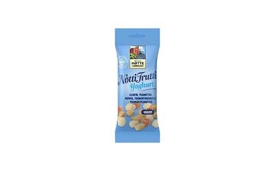DLN NöttiFrutti Yoghurt 50g pähkinä- ja hedelmäsekoitus