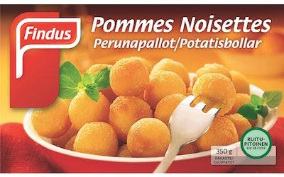 Findus Pommes Noisettes 350g
