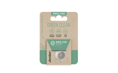 Jordan Green Clean hammaslanka 30m