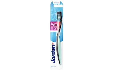 Jordan Ultimate You hammasharja pehmeä