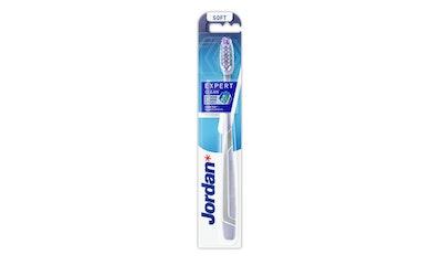 Jordan Expert Clean hammasharja soft