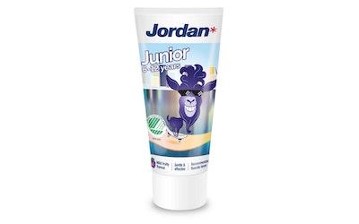 Jordan Junior hammastahna 50ml 6-12 vuotiaille