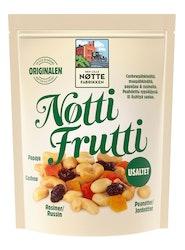 Den lille nøttefabrikken nøtti frutti 400g pähkinä-hedelmäsekoitus