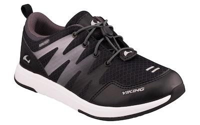 Viking lasten GTX-kengät Bislett musta