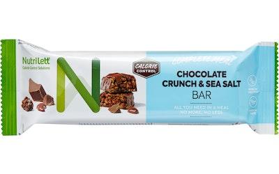 Nutrilett ateriankorvike patukka 60g crunch
