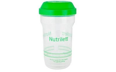 Nutrilett Shaker muovipullo 300ml