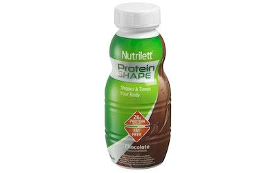 Nutrilett Prot suklaanmakuinen juoma 250ml