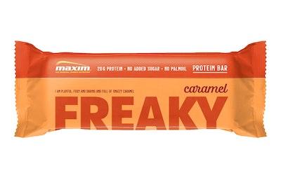 Maxim Protein Bar 55g Freaky Caramel