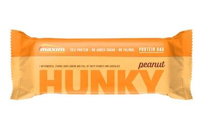 Maxim Protein Bar 55g Hunky Peanut