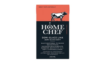 Home Chef Demi-glace kastikepohja 250ml