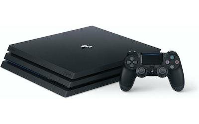 Sony PlayStation 4 Pro 1 Tt pelikonsoli - kuva