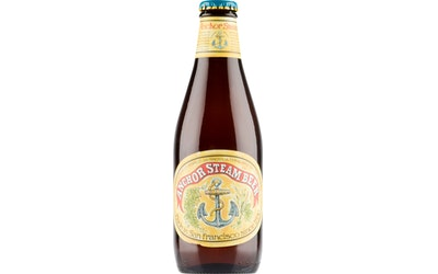 Anchor Steam Beer 4,9% 0,355l