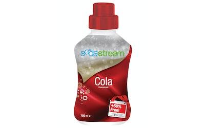 SodaStream Cola 750ml LE