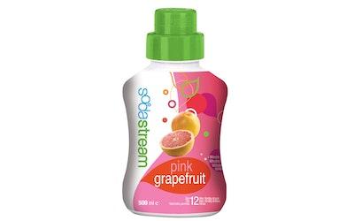 SodaStream Pink Grapefruit 500ml