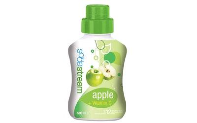 SodaStream Apple + C-vitamin 500ml