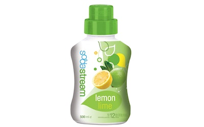 SodaStream Lemon Lime 500ml
