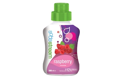 SodaStream Raspberry 500ml