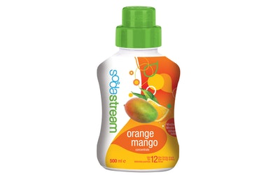 SodaStream Orange Mango 500ml