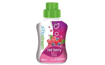 SodaStream Red Berry Mix 500ml