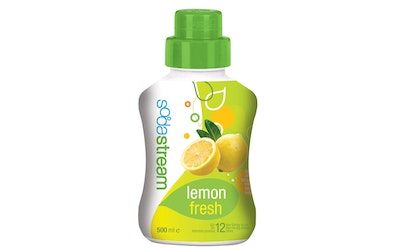 SodaStream Lemon Fresh 500ml