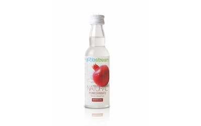 SodaStream Natural Water Pomegranate 40ml