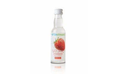 SodaStream Natural Water Strawberry 40ml