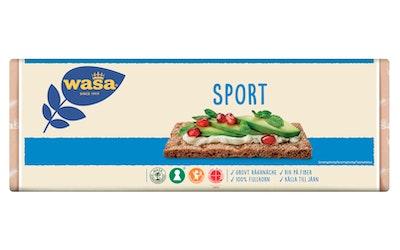 Wasa Sport näkkileipä 550g
