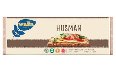 Wasa Husman näkkileipä 520g