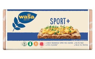 Wasa Sport+ näkkileipä 450g