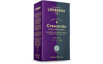 Löfbergs Lila Crescendo 500 g kahvi, reilu kauppa