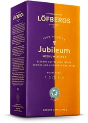 Löfbergs Lila Jubilee Blend 500 g kahvi