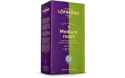 Löfbergs Lila Medium Roast 500 g kahvi