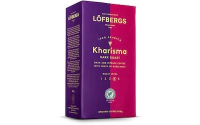 Löfbergs Lila Kharisma 500 g kahvi