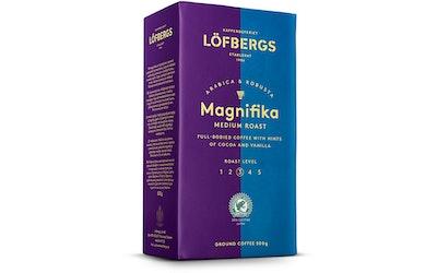 Löfbergs Lila Magnifika 500g kahvi